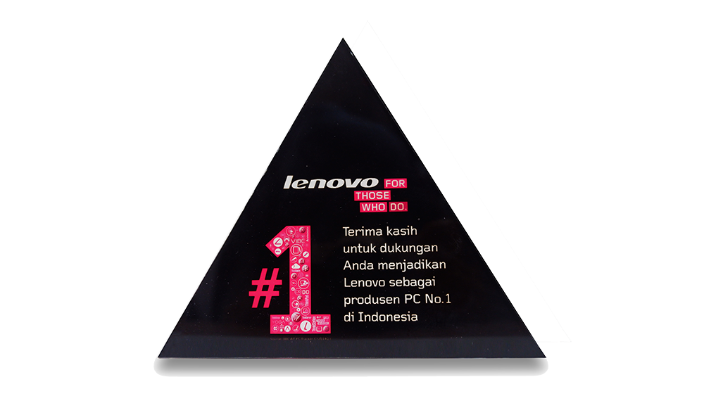 Lenovo Achievement