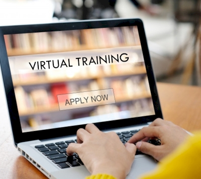 "Password Virtual Training "" Deskera Is One Solution for your Business."""