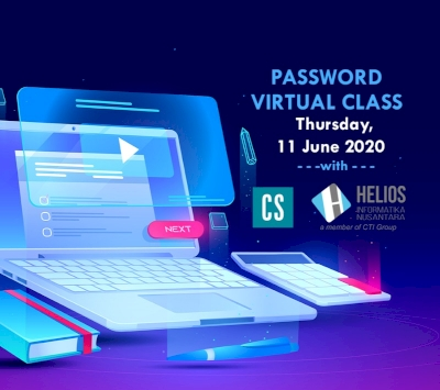 """Password Virtual Class """"Conquering Challenges in Manufacturing Using CS ERP & HPE DL325"""""""