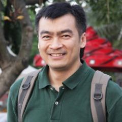 Indra Budiarto