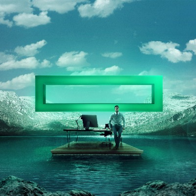 INNOVATE FASTER WITH HPE GREENLAKE CLOUD SERVICES