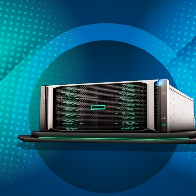 HPE PRIMERA, Mission Critical Storage For Intelligence Era