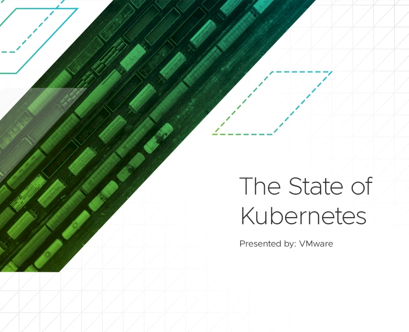 Why are so many companies excited about kubernetes?